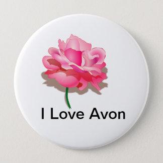 Bouton d'Avon pour Representitives Badge