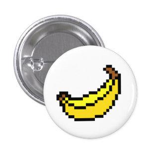 Bouton de banane pin's