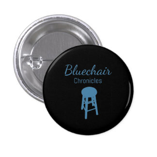 Bouton de Bluechair Badges