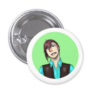 Bouton de caractère de Sam Badge