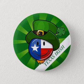 Bouton de coutume du jour de St Patrick Badge
