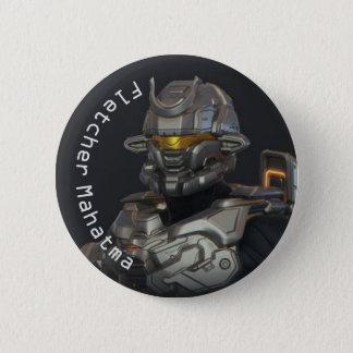 Bouton de Fletcher Badges