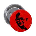 Bouton de Gandhi Pin's