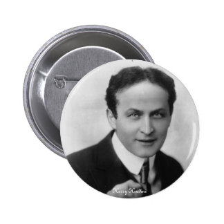 Bouton de Harry Houdini Badges