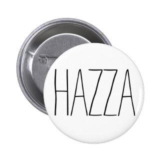 Bouton de Hazza Badge