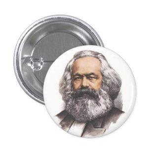 Bouton de Karl Marx Pin's