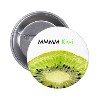 Bouton de kiwi badge