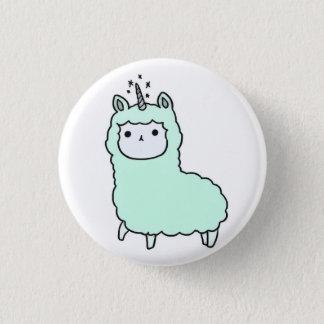 Bouton de lama badges