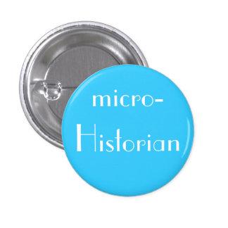 Bouton de micro-Historien Badges