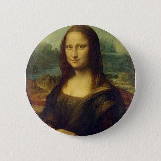 Bouton de Mona Lisa Badge