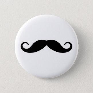Bouton de moustache badges