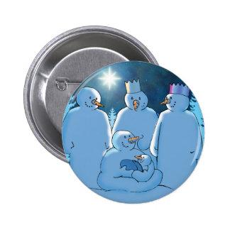 Bouton de nativité badges