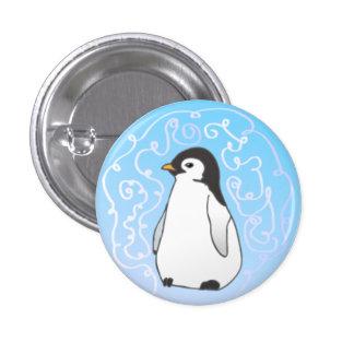 Bouton de pingouin pin's