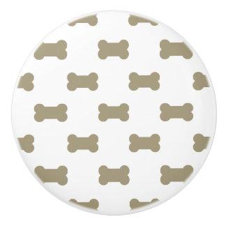 boutons et poign es de porte chien accessoires de mobilier personnalisable zazzle. Black Bedroom Furniture Sets. Home Design Ideas