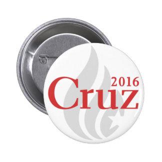 Bouton de président de Ted Cruz Badges