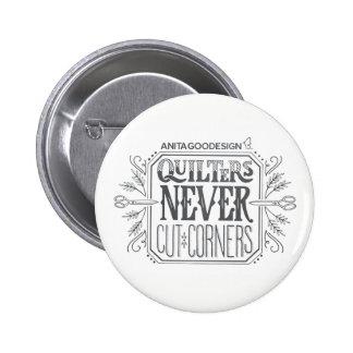 Bouton de Quilters Badges