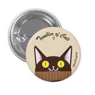 Bouton de TumblerofCats - TumblerCat original Badges