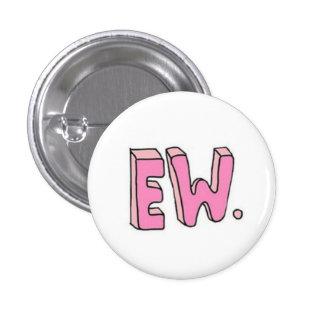Bouton d'Ew Badge