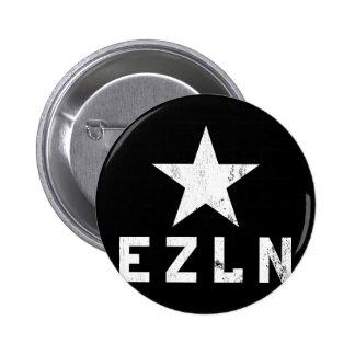 Bouton d'EZLN Zapatista Badges