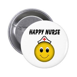 Bouton d'infirmière badges