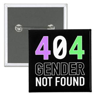Bouton du genre 404 badges