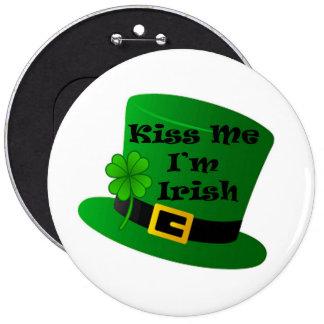 Bouton du jour de St Patrick Badge