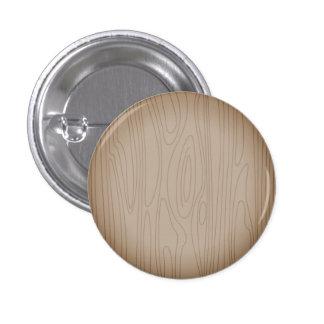 """Bouton """"en bois""""/art de concepteurs à vendre badges"""