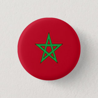 Bouton national américain maure badge