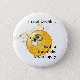 Bouton non ivre de TBI Badges