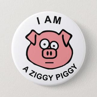 Bouton porcin de Ziggy Pin's