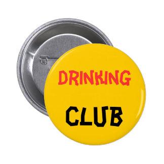 Bouton potable de club pin's