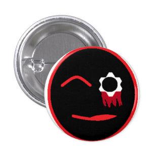 bouton psychopathe de technicien à 8 bits pin's