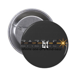 Bouton rond badges