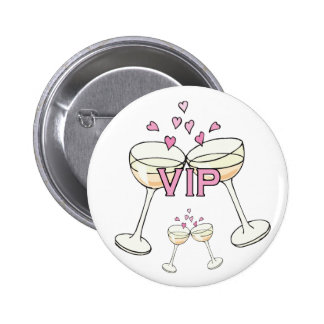 Bouton : VIP Pin's