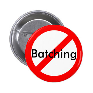 Boutons de Anti-Traitement en lots Badges