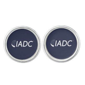 Boutons de manchette d'IADC