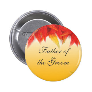 boutons de mariage badge