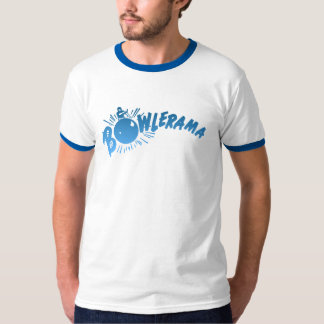 Bowlerama T-shirt