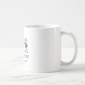 Bowling spécial de garçon tasse à café