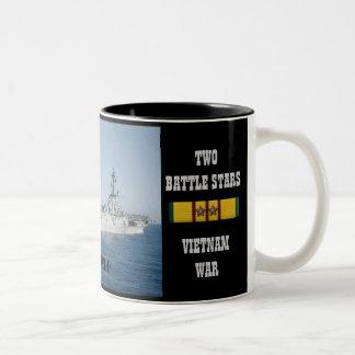 BOXEUR D'USS (LPH-4) TASSE À CAFÉ