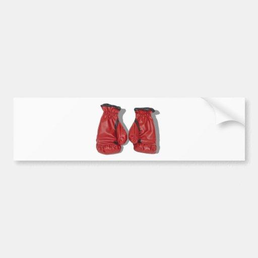 BoxingGloves060910Shadow Autocollant Pour Voiture