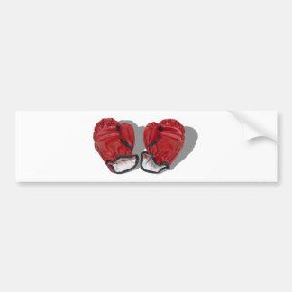 BoxingGlovesReadyWear060910Shadow Autocollant Pour Voiture