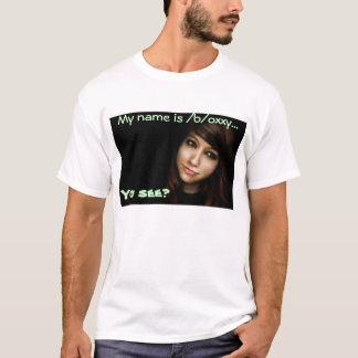 Boxxy ! vous voyez t-shirt