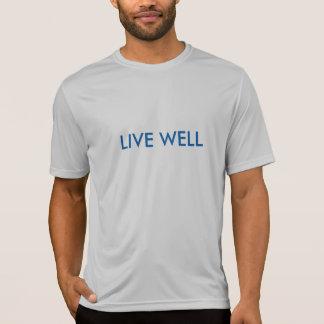 BPB vivent chemise bonne T-shirt