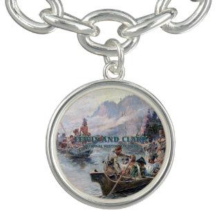 Bracelet ABH Lewis et Clark NHS