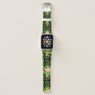 Bracelet Apple Watch Amour de lutin