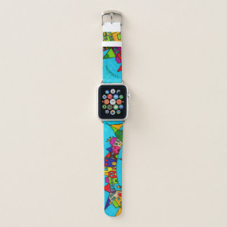 Bracelet Apple Watch Apple Watch Band, 38 mm Corroie pour Apple Watch