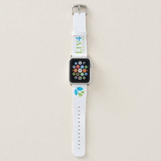 Bracelet Apple Watch Bande 42mm d'iWatch de Liv4TheCure