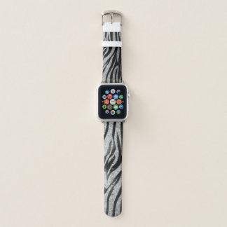 Bracelet Apple Watch Bande de montre d'Apple d'impression d'étincelle