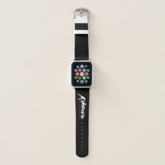 Bracelet Apple Watch Bande de montre de BombSquad Apple
